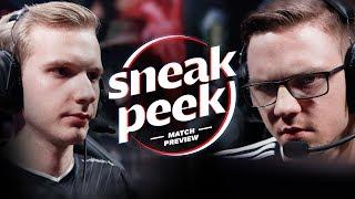 Sneak Peek Week 9: Playoff Bye or Bust!