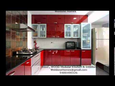 ചുരുങ്ങിയ-ചിലവിൽ-ഒരു-അടുക്കള---acrylic-modular-kitchen---thrissur-call-9400490326