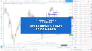 GYT BREAKDOWN UPDATE - 20 DE MARÇO (FOREX)