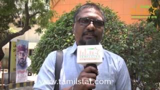 Marudhi Krish At Jithan 2 Movie Press Meet
