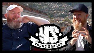 The Lions Den | Hamza Myatt & John Fontain | Young Smirks PodCast EP85 screenshot 3