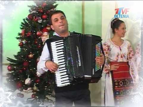 Nicusor Troncea Acordeon Muzica Populara Si De Petrecere Noua