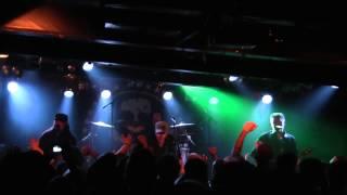 Asta Kask - Psykiskt Instabil live 1/6  -13