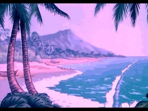 Spring Break (Future Funk - Vaporwave - Electronic mix)