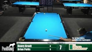 2018 US Amateur Championship - Table 5 - Bonus Coverage