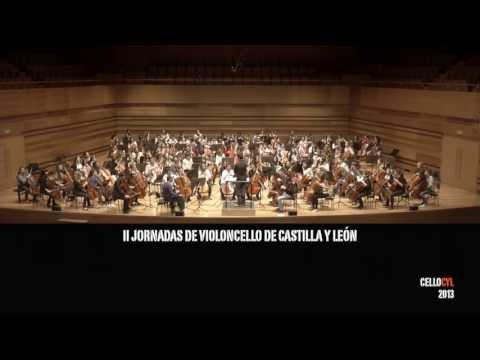 """Pulp Fiction soundtrack; Open Theme """"Misirlou""""; Cellocyl 2013"""