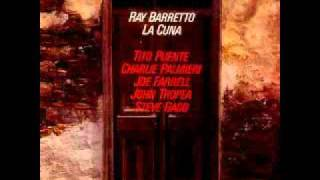Pastime Paradise    Ray Barretto with Charlie Palmieri and Tito Puente