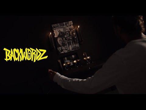 BackWordz- Statheist (Official Music Video)