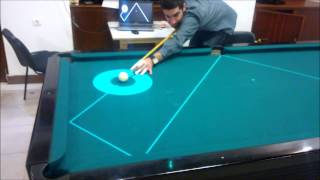 PoolLiveAid: Project Snooker: Real Game Detection - Testing