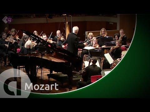 Mozart: Piano Concerto No 21 - Netherlands Philharmonic Orchestra Ronald Brautigam -