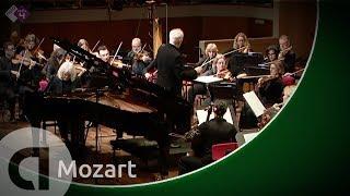 Mozart: Piano Concerto No. 21 - Netherlands Philharmonic Orchestra, Ronald Brautigam - Live HD
