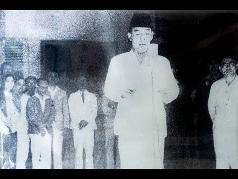 Dokumentasi Sejarah perang kemerdekaan Indonesia 1945 1949 (full movie)