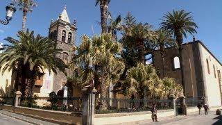 SPAIN Canary Islands | スペイン カナリア諸島