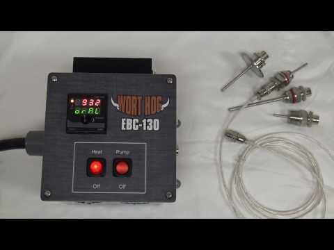 WortHog EBC 130 Features Explained