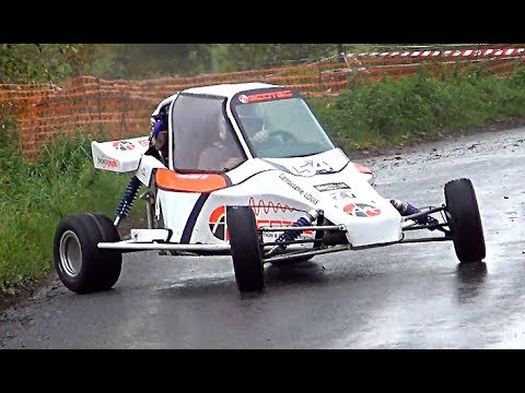Best KART-CROSS & Sprint-Car - SuperBike Engine [Pure Sounds]