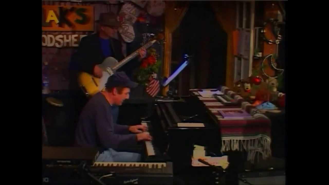 White apron john sokoloff - John Sokoloff Band