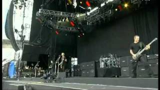 NICKELBACK - Burn It To The Ground Live at Summer Sonic ( HD ) Japan 8.8.2010
