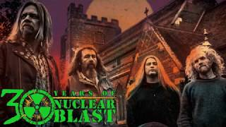 Jimmy Black of Music on 11 Interviews Corrosion of Conformity's Reed Mullin