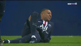 Exquisite back-heel goal by Kylian Mbappe against Nantes 😵