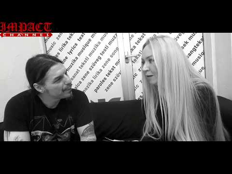 IMPACT - Interview with Seth Siro Anton from SepticFlesh