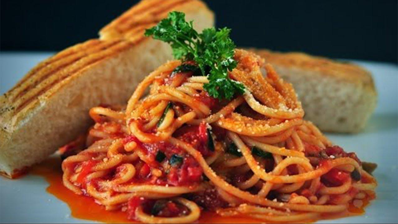 افضل 10 اطباق ايطالية لذيذة Youtube