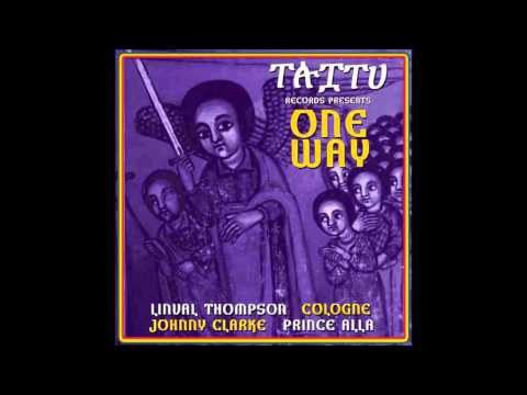 One Way Riddim Mix [Tattu Records] 2015