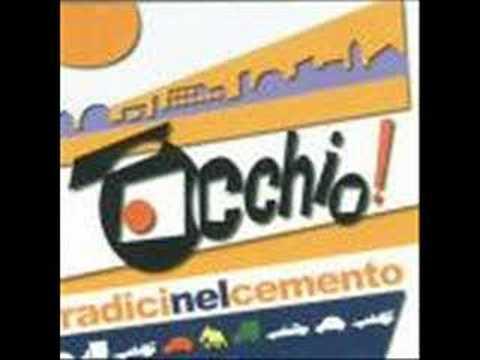 RADICI NEL CEMENTO - BALLE (OCCHIO!)