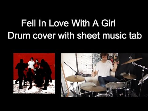 Fell In Love With a Girl - The White Stripes - BR