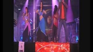 Rang Gulabi by Dalbir Dil, dansé par LASYA TANDAVA au concert de Gurdas Maan