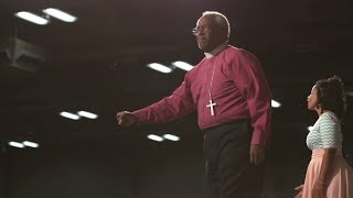 Presiding Bishop Michael Curry Revival Sermon