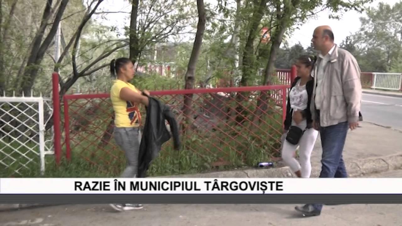Întâlnește persoane compatibile din Târgoviște, Dâmbovița