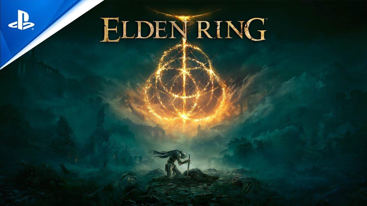 Elden Ring   عرض اللعب الرسمي   PS5, PS4