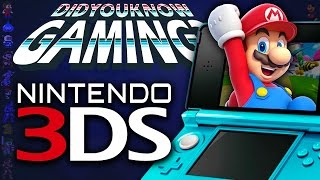 3ds best games