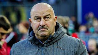 Черчесов оценил игру сборной России с Молдовой