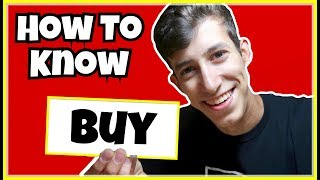How To Know When To Buy A Red Stock For Profit | Day Trading 101