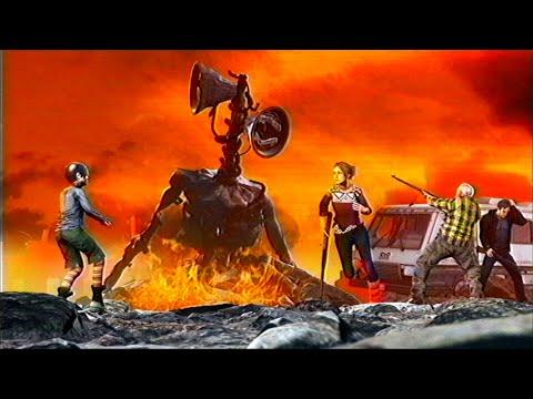 Siren Head: The Movie [Unofficial]