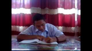 6 Gaya Pelajar Sekolah Ketika Belajar