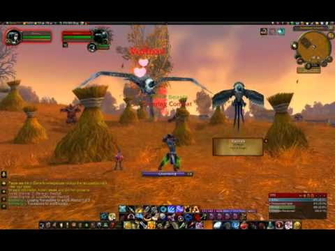 Vultros tame westfall rare spawn youtube for West fall