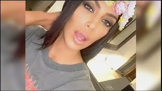 Did Kim Kardashian Snapchat With COCAINE LINES Behind Her What&#39s Trending Now!