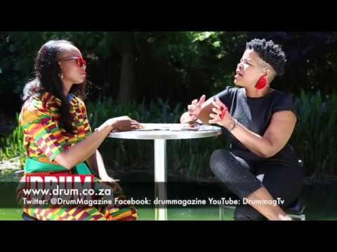 Unscripted: Candy Tsa Mandebele