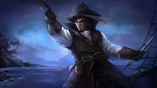 Pirate Music - Pirate Raid