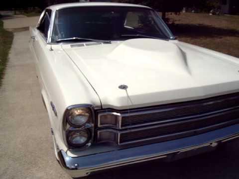 1966 Galaxie 500 / 428 Q code 7-Liter