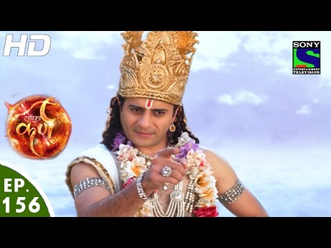Suryaputra Karn - सूर्यपुत्र कर्ण - Episode 156 - 4th February, 2016