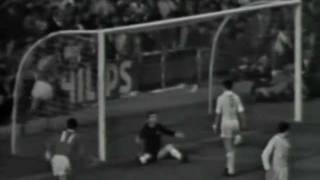 Real Madrid-Manchester United European Cup 1968 Semifinals Second Leg.wmv