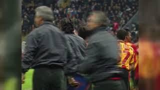 Günün Golü | Lokomotiv Moskova-Galatasaray (18.09.2002)