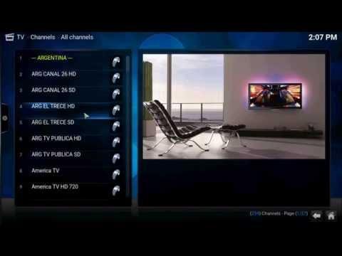 COMO VER TELEVISIÓN GRATIS CON CANALES DE ADULTOS + APLICACIÓN TIPO PORNHUB | JOSUE71 from YouTube · Duration:  6 minutes 4 seconds