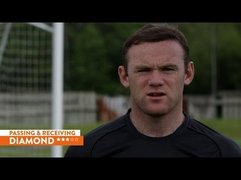 Fivestar Training with Wayne Rooney (Trailer)