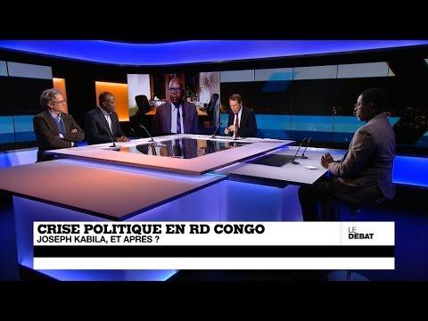 Crise politique en RDC : Joseph Kabila, et après ? (partie 1)