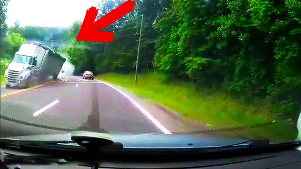 Road Rage USA | Bad Drivers, Brake Check, Hit and Run, Car Crash 2021 | #56