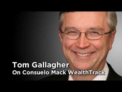 Tom Gallagher